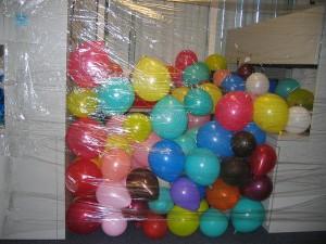 Office birthday fun