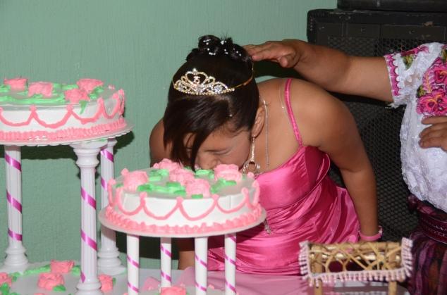 Latin Birthday traditions