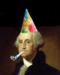 President Birthday
